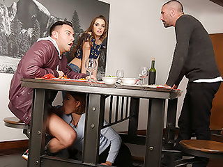 My Daughters New Boyfriend