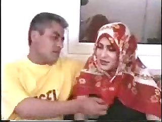 Turkish Couple Have Hardcore Sex In Front Of The Camera